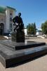 Памятник Мажиту Гафури (Россия, Уфа)