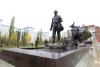 Памятник Мустаю Кариму (Россия, Уфа)