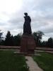 """Памятник """"Орленок"""" (Россия, Челябинск, Алое поле)"""