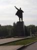 Памятник В.И.Ленину (Россия, Уфа, площадь Ленина)