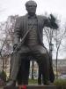 Памятник Загиру Исмагилову (Россия, Уфа)