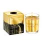 """Парфюмированная свеча Yves Rocher """"Ваниль. Золотая коллекция"""""""