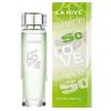 Парфюмированная вода La Rive So Love