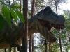 """Парк динозавров """"Затерянный мир"""" (Екатеринбург, парк ЦПКиО им.Маяковского)"""