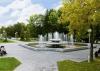 Парк имени А. Матросова (Уфа)
