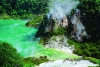 Геотермальный парк Роторуа (Новая Зеландия, Роторуа)
