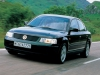 Автомобиль Volkswagen Passat B5
