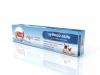 Зубной гель для вывода шерсти для кошек Cliny с ионами серебра