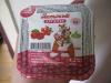 """Паста творожная с наполнителем малина-красная смородина """"Яготинское"""" для детей 4,2%"""