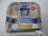 Паста творожная Тёма с наполнителем банан 4,2%