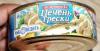 """Печень трески """"Рыбоведовъ"""" по-мурмански тонкоизмельченная"""