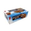 Печенье шоколадное Auchan Petit beurre tablette chocolat au lait