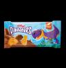 Печенье Kellogg's Dinosaurs сахарное в молочной глазури