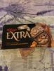 Печенье Kellogg's Extra гранола с шоколадом и карамелью