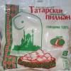 """Пельмени """"Ларнета"""" """"Татарские пилмэн"""" замороженные"""