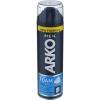 Пена для бритья Arko Men Cool с витамином Е и специальным освежающим ароматом