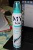 """Пена для волос Eva My Hair Volume FixUp """"Объем и упругость"""" сильная фиксация"""