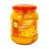 Персики половинки в сиропе консервированные Fine Food