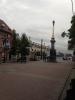 Пешеходная улица Кировка (Россия, Челябинск)