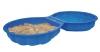 Песочница-ракушка синяя Sand Big (Биг)