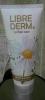 Пилинг для лица Libre Derm Herbal Care с соком ромашки