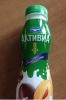 Питьевой йогурт «Активиа» Слива и злаки