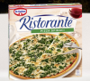 Пицца Dr. Oetker Ristorante Pizza Spinaci
