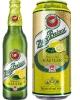 Пиво Heineken Zlaty Bazant Naturalny Radler с лимонным соком 1,8%