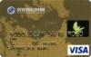 Пластиковая карта VISA Севергазбанка