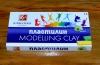 "Пластилин ""Modelling Clay"" Луч 6 цветов"