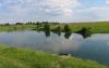 Платный пруд Алешинский (Россия, Московская область)