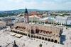 Площадь Главного рынка (Польша, Краков)