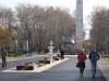 Площадь Памяти (Россия, Челябинск, Сад Победы)