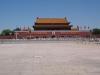 Площадь Тяньаньмэнь (Китай, Пекин)