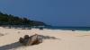 Пляж Kata Noi на Пхукете (Таиланд)