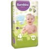 Подгузники Bambino Baby Love Air Max