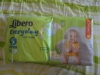Подгузники Libero Everyday с ромашкой и алое вера