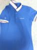 Подростковая рубашка-поло Calvin Klein Jeans