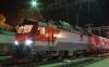 Поезд №642С (Ростов-на-Дону - Адлер)