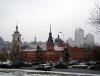 Покровский Ставропигиальный женский монастырь (Москва, ул. Таганская, д.58)