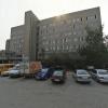 Поликлиническое отделение ЦГБ №3 (Екатеринбург, ул. Бебеля, д. 160)