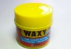 """Полирующий защитный крем для автомобилей """"Atas"""" Waxy Cream"""