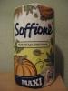 Полотенца бумажные Soffione Maxi