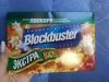 """Попкорн Blockbuster """"Экстра масло"""" для приготовления в микроволновой печи"""