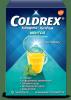 Порошок Coldrex Колдрекс Хотрем Ментол и Медовый лимон
