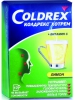 Порошок Coldrex Колдрекс Хотрем Лимон