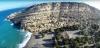Поселок Матала (Греция, Крит)
