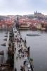 Карлов мост (Прага, Чехия)