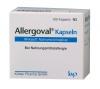 Препарат от аллергии  Allergoval