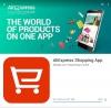 Приложение AliExpress для Android